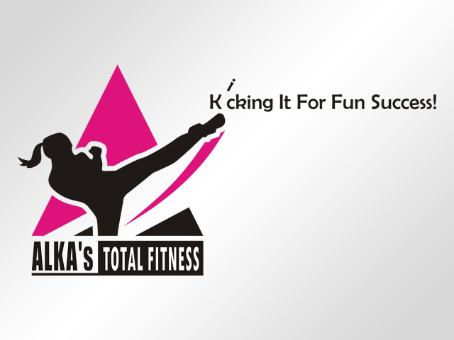 Alka's Total Fitness